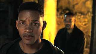 """Will Smith in """"Gemini Man"""". Picture: Paramount Pictures"""