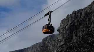 Celebrate Table Mountain Cableway 90th birthday with its R90 return ticket. Picture: Instagram