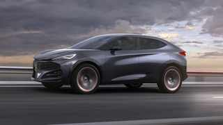 Cupra Tavascan concept by Seat is an indication of where the brand is heading.