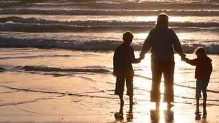 Gramping is a term used for holidaying with your grandparents. Picture: Pixabay.