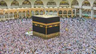 Saudi Ministry of Hajj & Umrah issued circular asking pilgrims in countries with Biometric enrollment centres for Hajj & Umrah to complete the mandatory biometric registration locally. Picture: Pixabay.