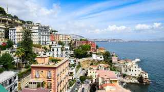 The summer holiday is fast approaching. There are many destinations worth visiting including Naples. Picture: Pixabay