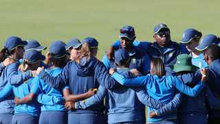 The Proteas women will be hoping to get a better result in the ODI series against India. Photo: Muzi Ntombela/BackpagePix