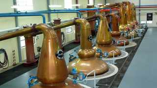 The writer says his visit to Glenfiddich was an inspiring deep dive into what it took William Grant to build his now five-generation-strong business. Photo: Pixabay