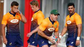 The Springboks aren't being complacent ahead of their clash against Canada. Photo: Steve Haag Sports/Hollywoodbets