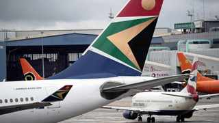 South African Airways has revealed the 4 domestic flights affected on Tuesday, October 22. Picture: Reuters