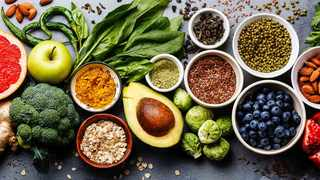 superfoods are exceptionally nutrient-dense foods. They are usually high in vitamins, minerals, and antioxidants. Picture: Supplied