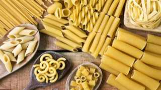 Pasta is one of the world's most loved dishes, and today we celebrate it. This is a day given to celebrate the joy that is spaghetti, macaroni, and fusilli. Picture: Supplied