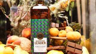 Soweto Heart whisky. Picture: Supplied