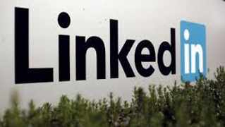 "LinkedIn's senior executive in charge of human resources has resigned after breaking ""compliance"" rules, according to people familiar with the matter.  Photo: File"