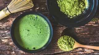 Matcha. Picture: Supplied