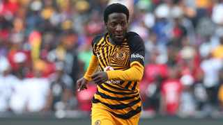 FILE - Siphelele Ntshangase is one of three players who have signed new deals to stay at Kaizer Chiefs. Photo: Muzi Ntombela/BackpagePix