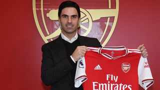 Arsenal have announced former player Mikel Arteta as their new head coach. Arteta has been the assistant to Pep Guardiola at Manchester City. Photo: @Arsenal via Twitter