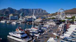 The Cape is also home to the most iconic tourist attractions such as Table Mountain, Robben Island, the V&A Waterfront. Picture: Supplied