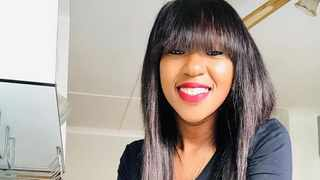 Zinhle Muthwa's body was found at the side of a road in Umbumbulu on the KZN south coast