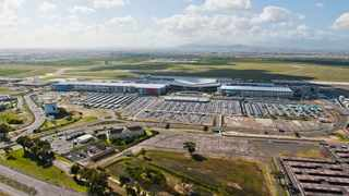Cape Town International is among the three airports that shone in annual OAG Punctuality League findings. Picture: Peter Hassall.