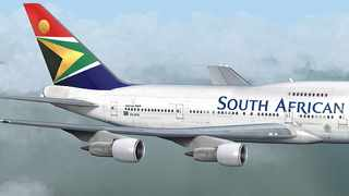 19 international and domestic SAA flights have been allegedly cancelled. Picture: Supplied.