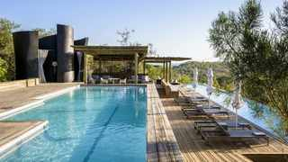 Singita Lebombo Lodge is among the top 5 most spectacular hotels in the World for 2020. Picture: Singita Lebombo Lodge website.