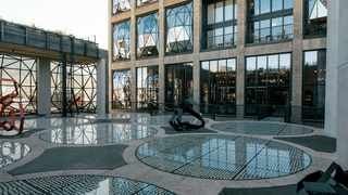 For a completely different take on your average city tour, why not visit the Zeitz Mocaa? Picture: Supplied