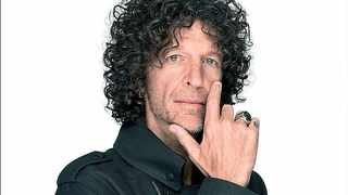 Howard Stern Comes Again. Pic: Supplied