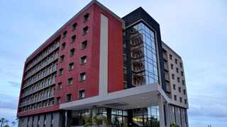 The City Lodge Hotel Group opened The City Lodge Hotel Maputo in Mozambique. Picture: Supplied.