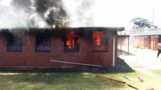Platt Drive Primary School in Isipingo. Picture by PT Alarms.