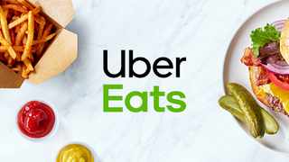 Uber Eats just added another city to its South African operations. As of this week, Uber Eats is available in Polokwane. Picture: Supplied