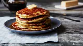Shrove Tuesday is a Christian tradition that marks the start of Lent but everyone can enjoy Pancake Day. Picture: Supplied