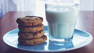 Dairy milk intake may up breast cancer risk. Picture: Suzy Hazelwood from Pexels