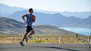Running marathons may up heart attack risk. Picture: Pexels