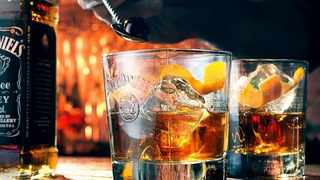 Hone your bartending skills with Jack Daniels. Picture: Supplied
