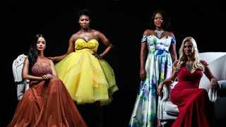 """The Real Housewives of Johannesburg"". Picture: Supplied"