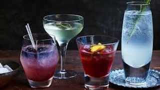 Make your own cocktails at home during the shutdown period. Picture: Supplied