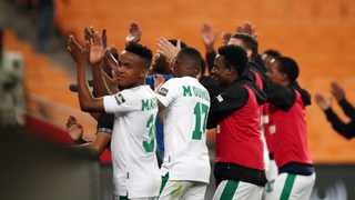 AmaZulu are ready to take the fight to their opponents as they look to avoid the drop when the Absa Premiership season eventually resumes. Photo: Muzi Ntombela/BackpagePix
