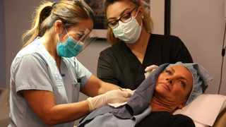 """Dr Sandra Lee from TLC's """"Dr. Pimple Popper"""". Picture: Supplied"""