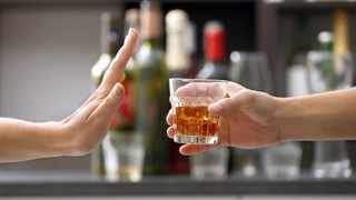Low-risk drinking guidelines are essential to maintaining a healthy overall lifestyle. Picture: Supplied