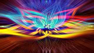 LSD may not have been as mind-blowing as many revellers who took it believed, researchers claim. Picture: Pixabay
