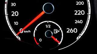 A tank of fuel will cost you between R50 and R120 less in April, depending on what you drive. Picture: Supplied.