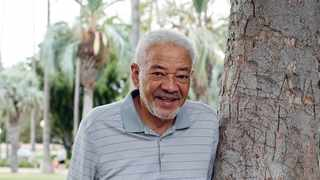 """Bill Withers, the legendary soul singer behind 1970s hits like """"Lean on Me,"""" """"Lovely Day"""" and """"Ain't No Sunshine,"""" died on Monday, March 30, 2020, in Los Angeles, his family said. He was 81. Picture: Jake Michaels/The New York Times"""