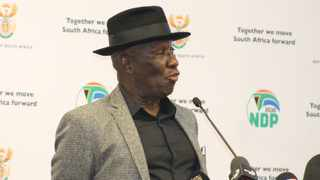 Police Minister Bheki Cele Picture: African News Agency (ANA)