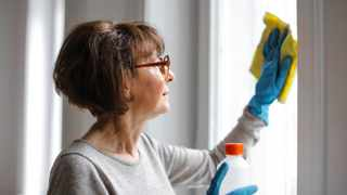 Fumigating every surface that the virus might have reached is important. Picture: pexels