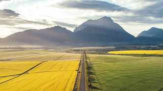 Picture: Tulbagh Valley image by Thor Normann.