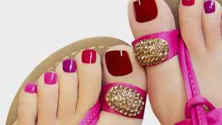 Get your feet looking and feeling great, with this easy 5 step home pedi.