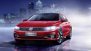 Our favourite Chinese-market VW is the SAIC-Volkswagen Lamando, and it's even available in GTS guise with a Golf GTI's heart.
