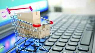 Following the government's move to lift restrictions on eCommerce, allowing e-tailers to sell everything except alcohol and cigarettes, South Africans are no longer limited in terms of the products that they would like to buy online, with immediate effect. Photo: African News Agency (ANA) Archives