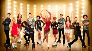 """""""Dancing On Ice""""  Picture: Supplied"""