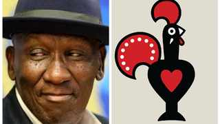 Nando's and Bheki Cele exchange hilarious responses. Picture: Supplied