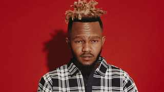 Kwesta. Picture: Supplied