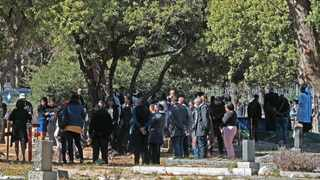 Funerals have been identified as an area of concern amid the Covid-19 pandemic in South Africa, Minister of Health Zweli Mkhize said. File picture: Ian Landsberg/African News Agency (ANA).