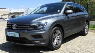 This immaculate 2018 VW Tiguan delivers a desirable package filled with practicality, technology and quality.  Pic: Supplied